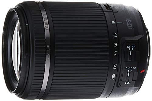 Objectif - Tamron 18-200mm F/3.5-6.3 Di II VC Canon - Mégazoom compact stabilisé pour monture Canon