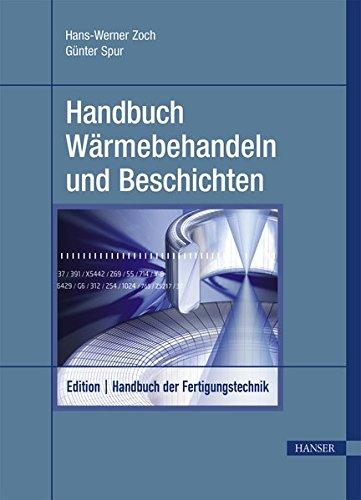 Hart Spritzen (Handbuch Wärmebehandeln und Beschichten)