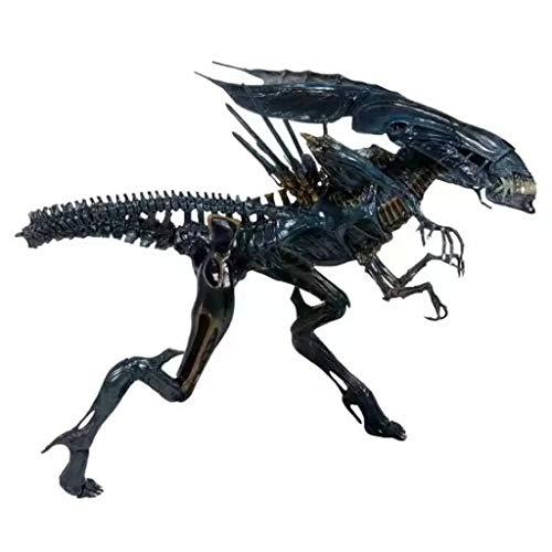 (QYSZYG Spielzeug Statue Spielzeug Modell Exquisite Verzierung Dekoration/Geschenk/Geburtstagsgeschenk 38 cm)