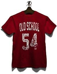 Oldschool 1954 Camiseta - Diferentes Colores / Tamaños