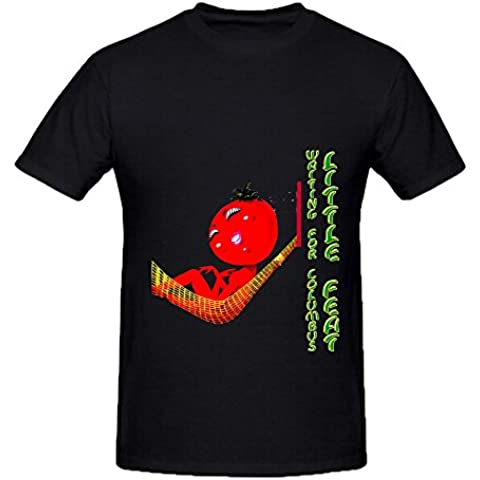 Little Feat Waiting For Columbus Roll Men O Neck Cute Tee Shirts XXXX-L
