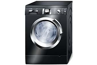 Bosch WAS327B1FF Autonome Charge avant 9kg 1600tr/min A+++ Noir machine à laver - machines à laver (Autonome, Charge avant, A+++, A, A, Noir)