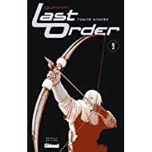 Gunnm Last Order - Tome  9 : NE