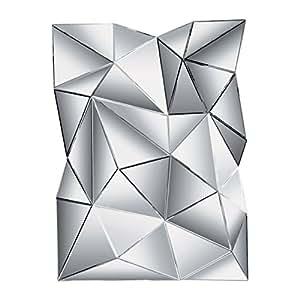 Kare design - Miroir prisma 120x80
