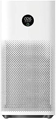 Xiaomi Mi Air Purifier 3H APP Control Light Sensor Multifunction Smart Air Cleaner Global Version, True HEPA F