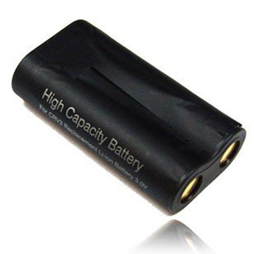 weltatec Qualitätsakku Akku Accu Digicam kompatibel für Kodak EasyShare Z650 Digitalkamera - Hochleistungsakku Li-ion Akku Ersatzakku Kamera-Akku - (nur Original weltatec mit Hologramm)