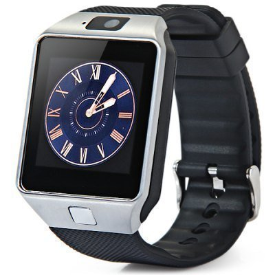 MGM Samsung Galaxy All Series for Bluetooth DZ09 Smart Watch Wrist Watch Phone with Camera & SIM Card Support