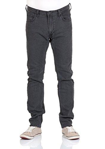 Lee Herren Tapered Fit Jeans Luke Dark Trace Dark Trace (HBXU)