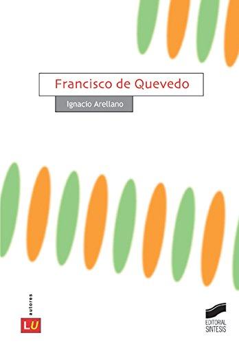 Francisco de Quevedo (Historia de la literatura universal)
