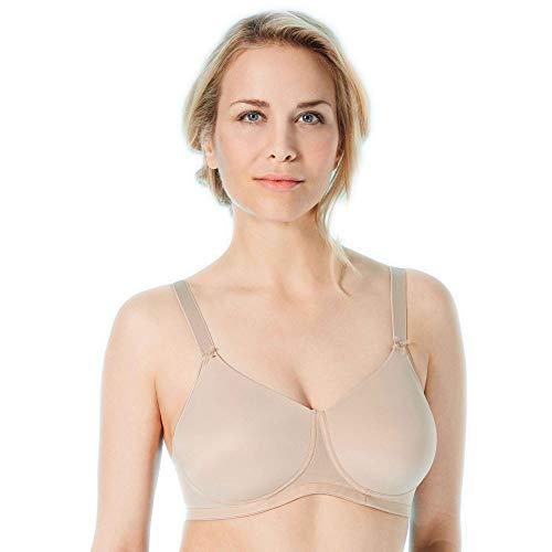 Thuasne Silima Prothesen-BH Ella 85AA nude