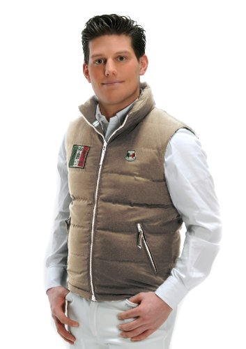 USG united sportproducts veste sans Beige - Gris