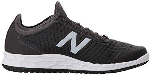 New Balance Herren Mxvadov1 Hallenschuhe Black