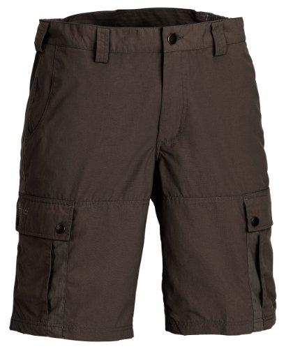 Pinewood Herren Shorts Agadir Earthbrown