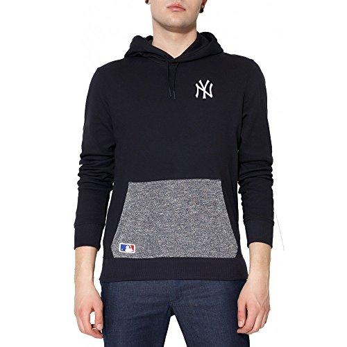 New Era - Sudadera con capucha - para hombre New York Yankees XL