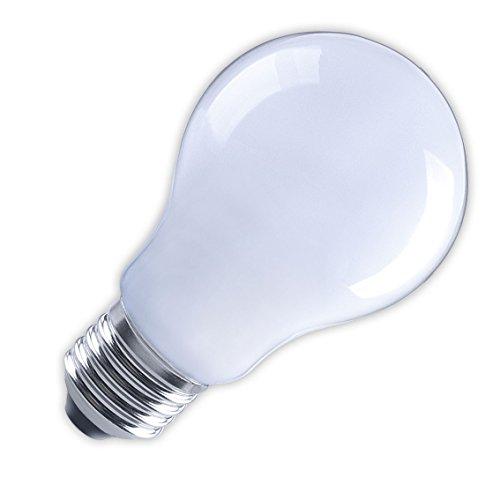 Arteko 10101797 A++ LED-Leuchtmittel Glas, 6 W, E27, soft weiß
