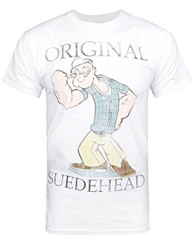 uomo-official-popeye-t-shirt-xl