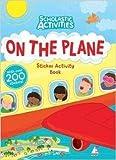 Scholastic Activities: On the Plane