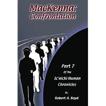 MacKenna: Confrontation
