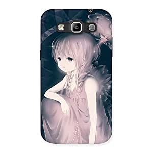 Special Rose Paradise Multicolor Back Case Cover for Galaxy Grand Quattro