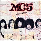 Live 1969-70 by Mc5 (2004-05-25)