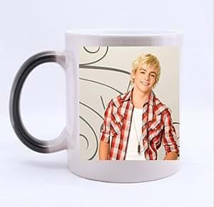 Ross Lynch lumineux tasse Mug Mug à café de nuit