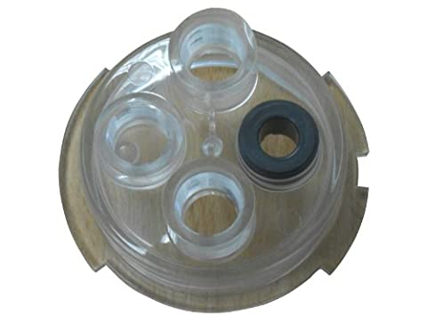 Zodiac R0512000 Pod Housing Replacement for Select Zodiac AquaPure Ei Series Electronic Salt Water Chlorine Generator