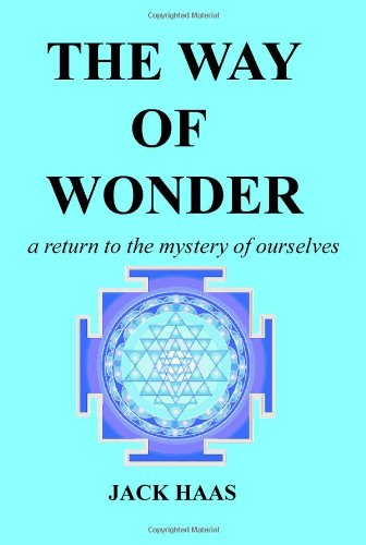The Way of Wonder