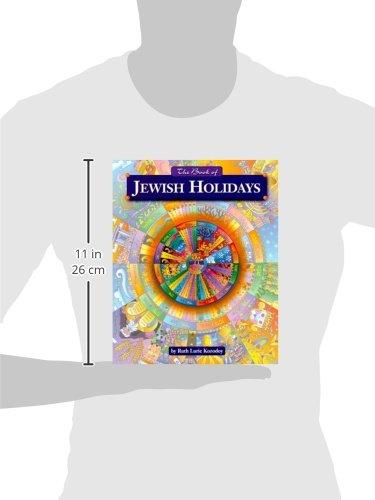The Book of Jewish Holidays