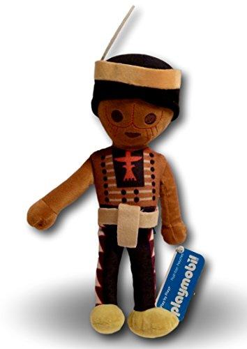 Playmobil Figura Indio Peluche 33cm...