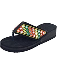 Rajasthani New Design Slipper For Ladies Latest Collection