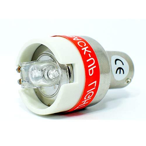 P21W 12 V Rückwärtswarnmelder Bip-Bip Heckalarm Auto Warnmelder Lampe Piepser