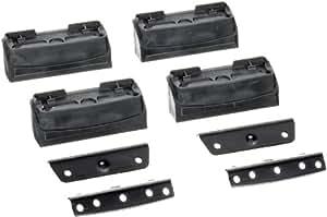 Thule 3029 Kit de montage pour pieds de fixation Rapid Fixpoint XT 751
