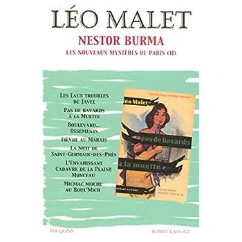 Nestor Burma - Tome 3 (3)