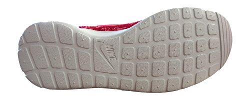 Nike Roshe One Print Sneaker da donna scarpe da corsa 599432660NEU Pink
