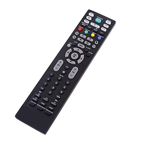 Control Remoto Universal para LG mkj32022835, Control Remoto de TV mkj32022835 Reemplazo para LG Smart LED LCD TV