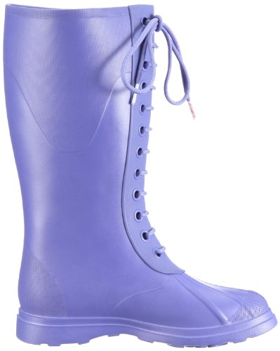 Native Shoes Paddington GLM07AU11, Bottes de pluie mixte adulte Violet-TR-G1-5