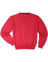 Guess by Marciano hommes Chandail rouge 14M309-5765Y-0053