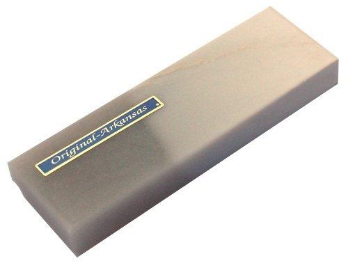 Abziehstein Hart Arkansas 100x25mm (Arkansas Klinge)