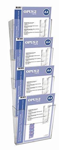 OPUS 2 350103 - Soporte de pared para documentos
