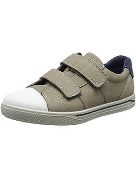 Ricosta Unisex-Kinder Jason Sneaker