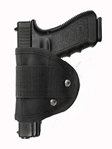 orGUNizer Custom Fit innen Bund IWB Poly Komfort Easy Zeichnen geflochten Holster für Glock Modelle 1718192223242526273132333435373839 (35 Iwb Glock)