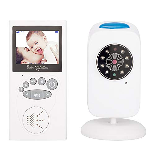 BILLY'S HOME Video Baby Monitor mit 2,4