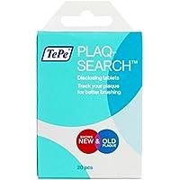 Plaqsearch Advanced - Kautabletten Zur Aufdeckung Von Zahnbelag Plaque Mit Fruchtgeschmack - 20 Tabletten preisvergleich bei billige-tabletten.eu