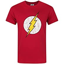 Hombres - Official - The Flash - T-Shirt