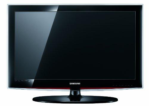 Samsung LE26D450G1WXZG 66 cm (26 Zoll) Fernseher (HD-Ready, DVB-T/-C) (26 Samsung Tv)