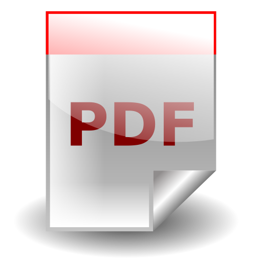 pdf write editor (Ocr-software)