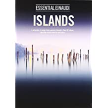 Ludovico Einaudi: Islands. A Selection of Songs from Einaudi's 'Best of' Album for Solo Piano