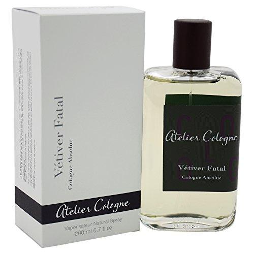Atelier Cologne Vétiver Fatal, eau de parfum, 200 ml