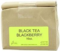Hale Tea Black Tea, Blackberry, 16-Ounce