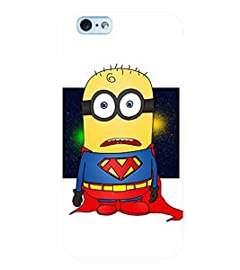 TOUCHNER (TN) Super Minion Back Case Cover for Apple iPhone 6